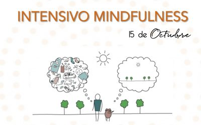 """""""INTENSIVO DE MINDFULNESS"""" EN EL CENTRO """"ARMONÍA"""""""